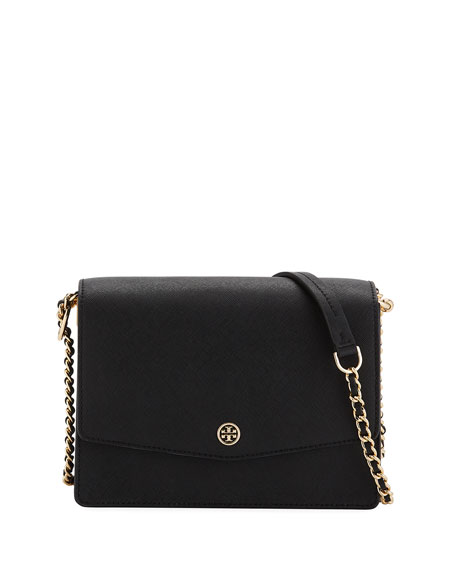 309ce05968a Tory Burch Robinson Convertible Shoulder Bag
