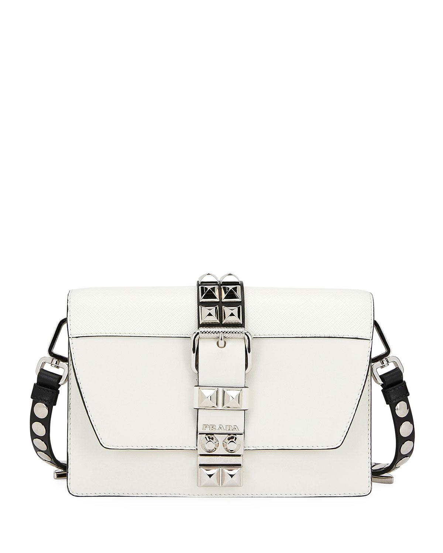 8542933c79ae Prada Small Prada Elektra Crossbody Bag | Neiman Marcus