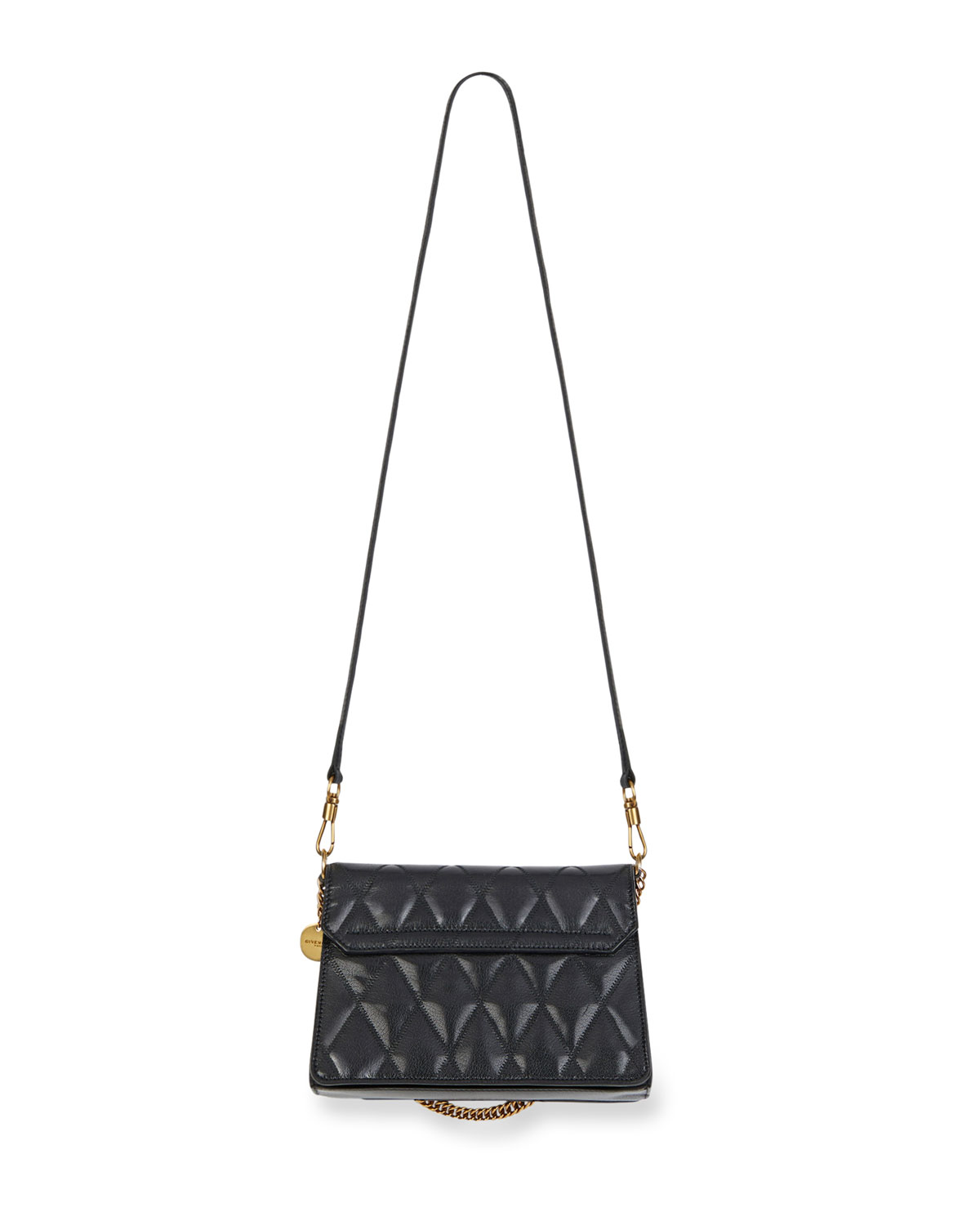 Hurber Women Evening Clutch Purse Formal Bags Leather Chain Crossbody Shoulder Bag Quilted Purse