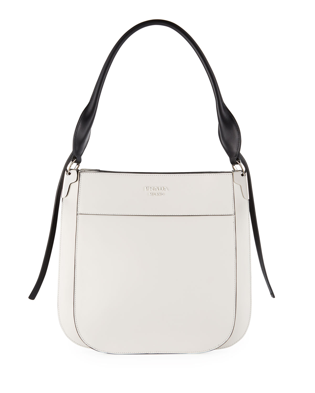 31916a0e Large Prada Margit Shoulder Bag