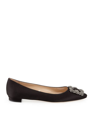 20daa93fc Women's Flats & Loafers at Neiman Marcus