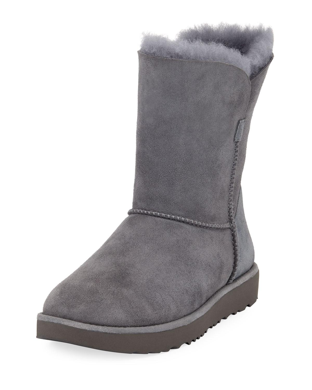 0ec3eaeb7ea Classic Cuff Short Boot