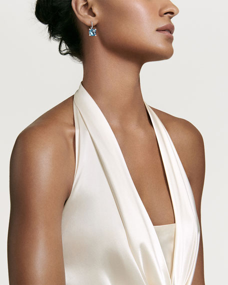 Image 2 of 3: David Yurman Chatelaine Drop Earrings