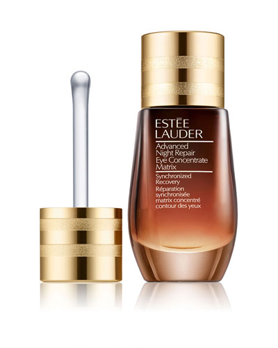 Advanced Night Repair Eye Concentrate Matrix  0.5 oz.