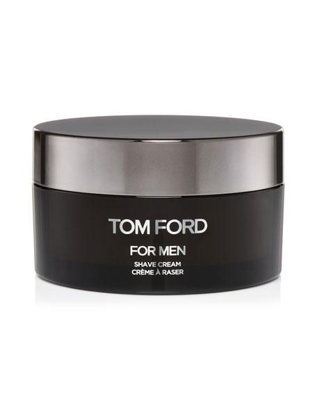 TOM FORD Shave Cream, 5.6 oz./ 165 mL