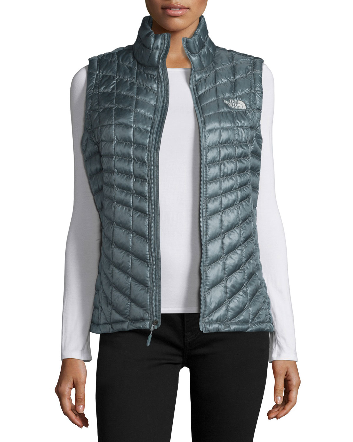 4f27293ee ThermoBall™ All-Weather Quilted Vest