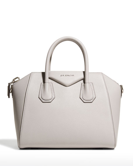 Givenchy Horizon Small Leather Satchel Bag 8c6ca5cf106ae
