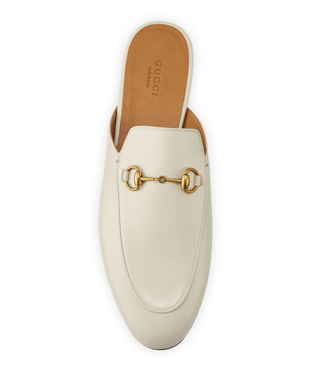Princetown Leather Mule