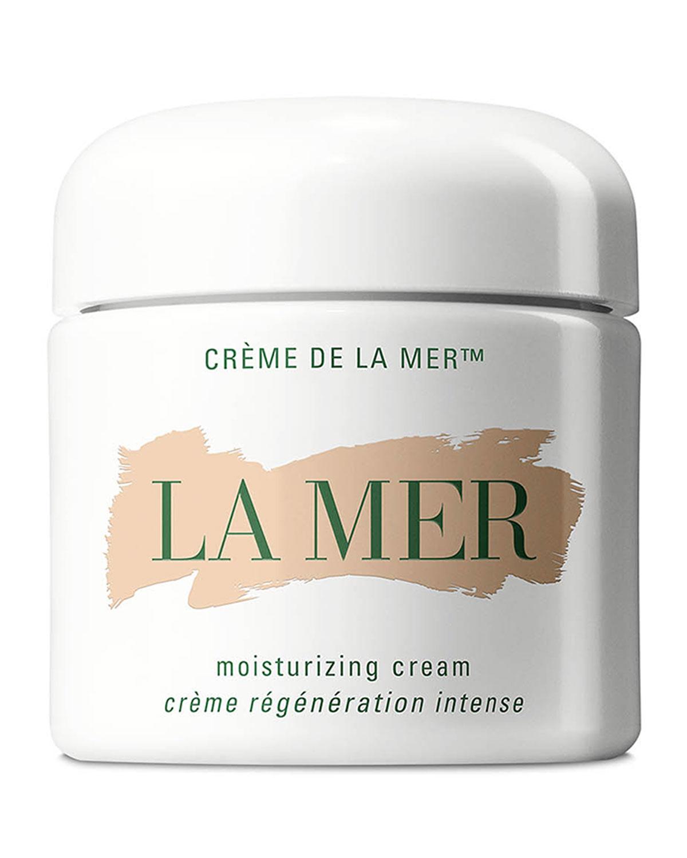 Watch Start saving. Crème de la Mer is launching a cosmetics line video