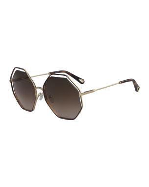 539871093 Chloe Sunglasses & Jewelry at Neiman Marcus
