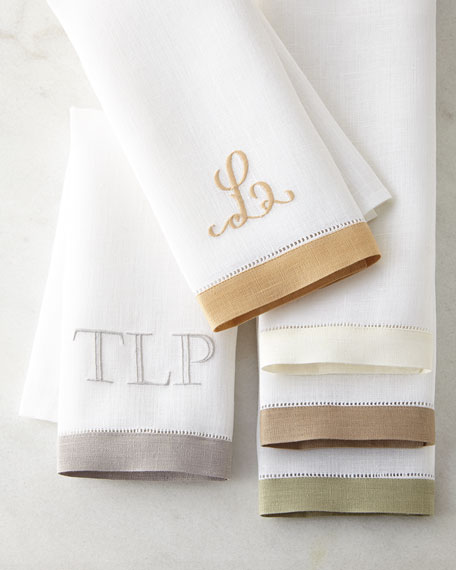 Sferra Guest Towels, 2-Piece Set & Matching Items