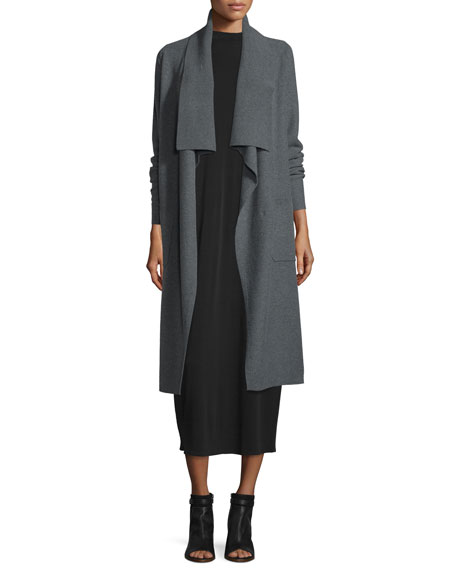Image 1 of 2: Fisher Project Luxe Wool Coat