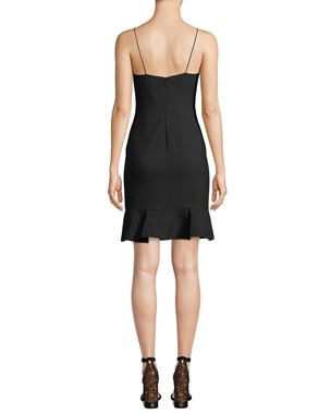 d3c82ff7289 Designer Cocktail Dresses at Neiman Marcus