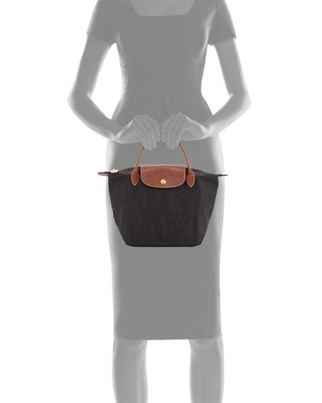 0090238af07 Longchamp Le Pliage Small Handbag | Neiman Marcus