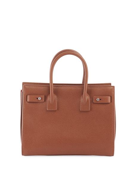 Saint Laurent Sac de Jour Small Supple Leather Bag