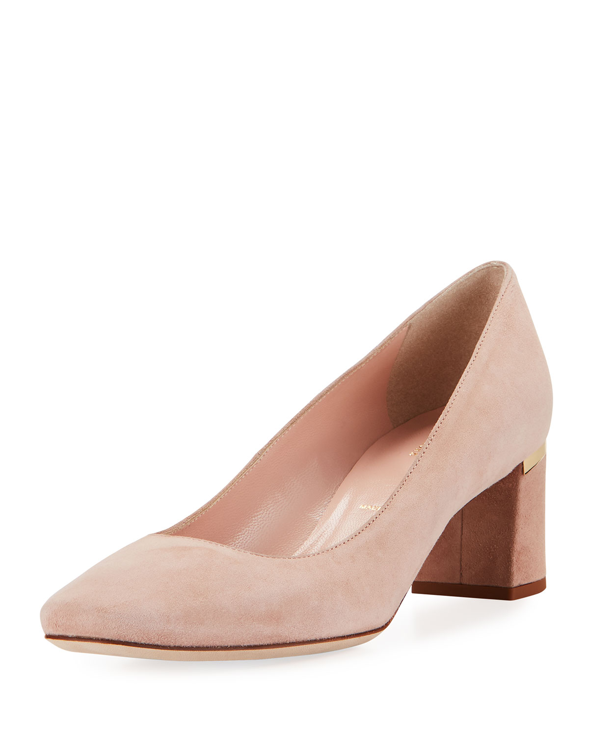 2c5bd49aa129 kate spade new york dolores too suede pump