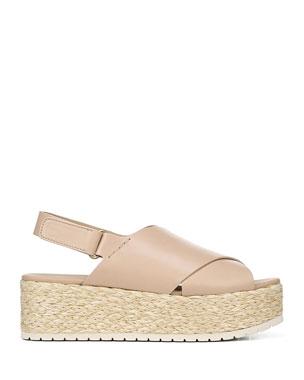 cd89722ca00bb Platform & High-Heel Sandals for Women at Neiman Marcus