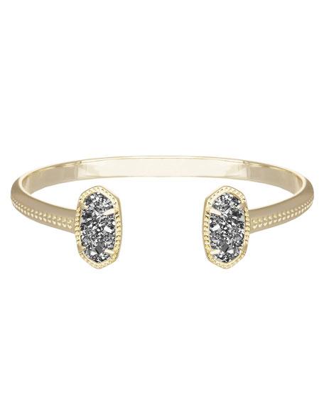 Kendra Scott Elton Druzy-Tip Bracelet