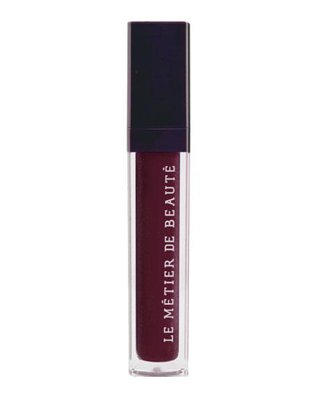 Le Metier de Beaute Sheer Brilliance Lip Gloss