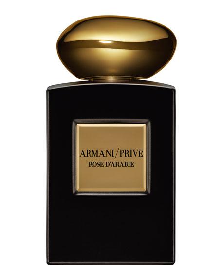 Giorgio Armani Prive Rose d'Arabie Intense, 3.4 oz./ 100 mL