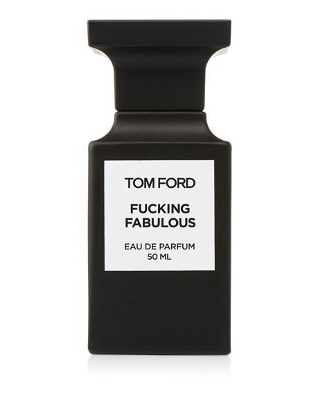 TOM FORD F. Fabulous Eau de Parfum, 1.7