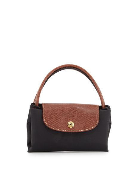 Image 3 of 4  Le Pliage Small Handbag cd5ae195dde81