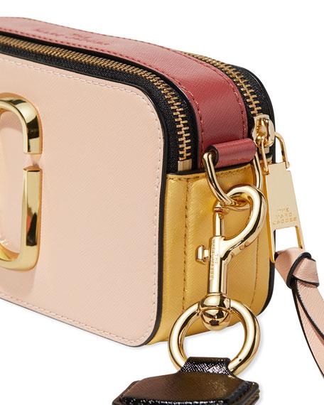 Snapshot Colorblock Camera Bag