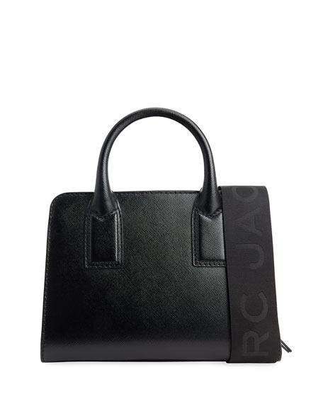 The Marc Jacobs Little Big Shot Tote Bag
