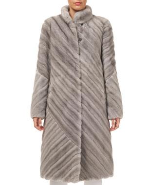 93f214203 Women's Designer Fur Coats & Jackets at Neiman Marcus