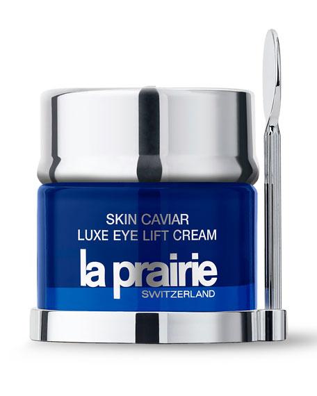 La Prairie SKIN CAVIAR LUXE EYE LIFT CREAM, 0.68 OZ.