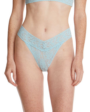b85939bed6cd Designer Panties at Neiman Marcus