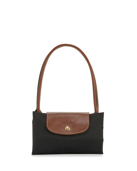 Longchamp Le Pliage Small Shoulder Tote Bag