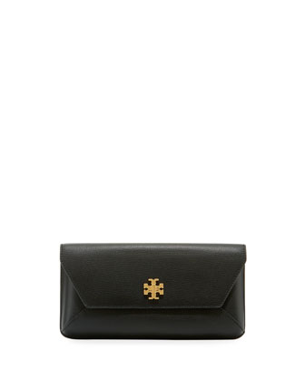 479222dc74 Tory Burch Kira Envelope Clutch Bag | Neiman Marcus