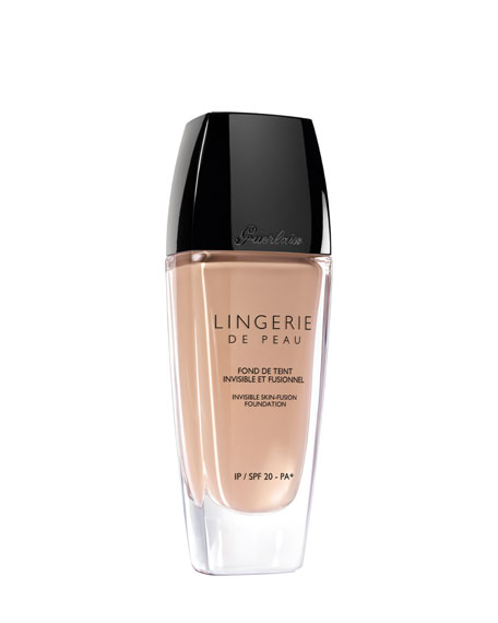 Lingerie de Peau Foundation