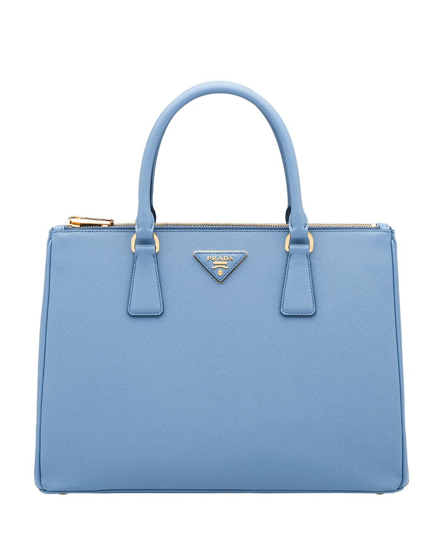 8f1a3b7a73a14f Prada Galleria Medium Saffiano Tote Bag | Neiman Marcus