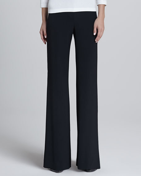 Diana Wide-Leg Pants