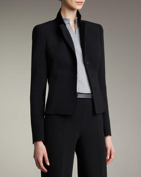 Short Evening Jacket