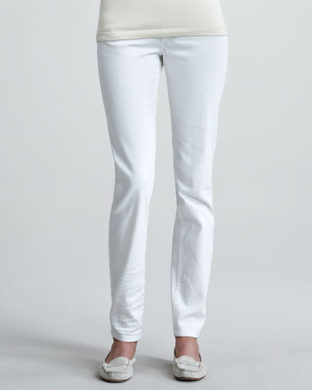 Mathais Skinny Jeans