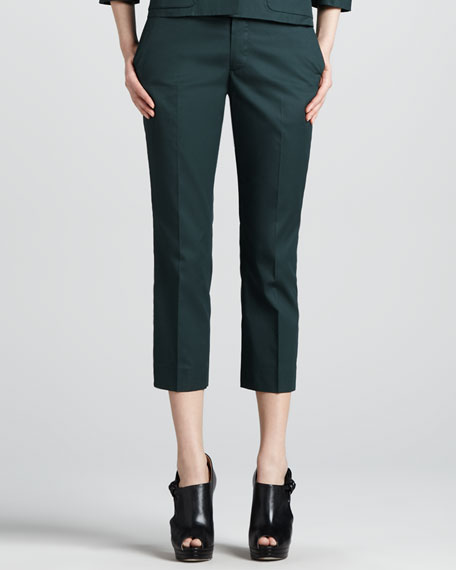 Nowell Cropped Pants