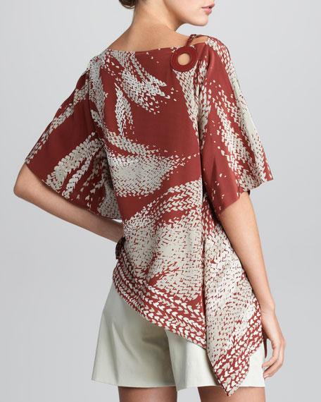 Talita Printed Tunic