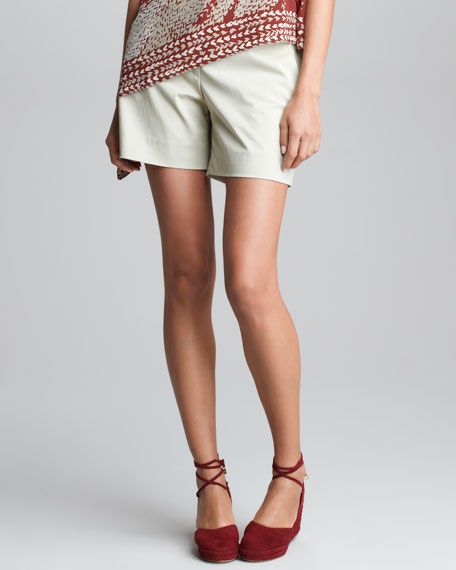 Darbyl Bermuda Shorts