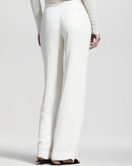 Drawstring Pajama Pants