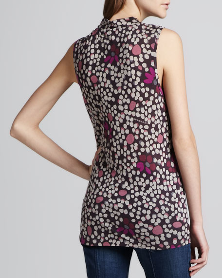 Dotted Modal Tank