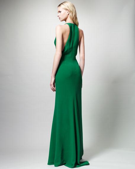 Contour Gown