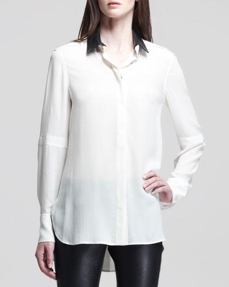 Deyton Long-Sleeve Shirt