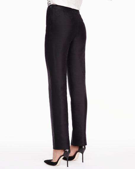 Skinny Trouser Pants