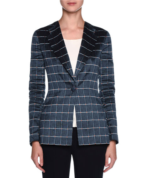 Giorgio Armani Pants, Shell & Jacket