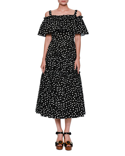 Dolce &amp- Gabbana Women&-39-s Apparel : Gowns &amp- Sheath Dresses at Neiman ...