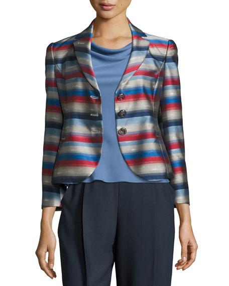 Armani Collezioni Jacket, Blouse & Pants