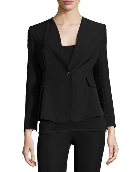 Armani Collezioni Jacket & Skirt